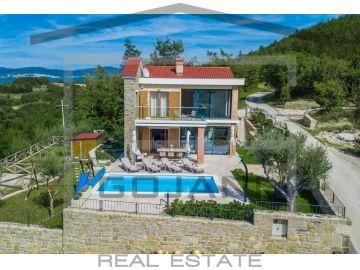 Vila, Prodaja, Cerovlje, Draguć