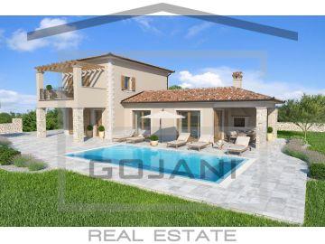Kuća u izgradnji, Prodaja, Labin, Labin